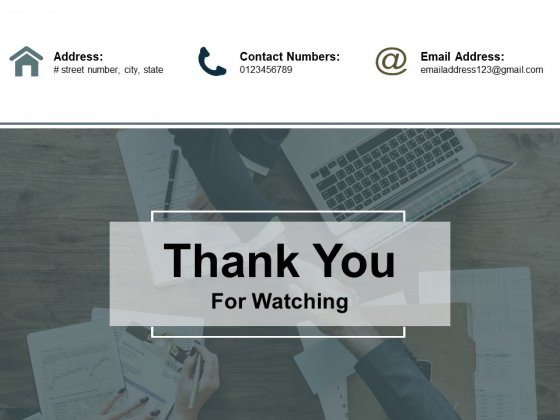 Thank You For Watching Ppt PowerPoint Presentation Outline Background Designs