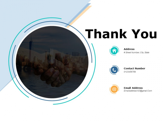 Thank You Funds Analysis Ppt PowerPoint Presentation Outline Mockup