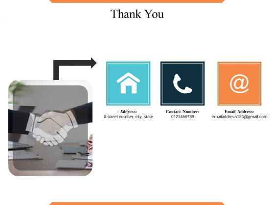 Thank You Human Resource Timeline Ppt PowerPoint Presentation Slides Templates