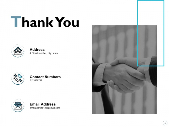 Thank You IBA Ppt PowerPoint Presentation Gallery Background Designs