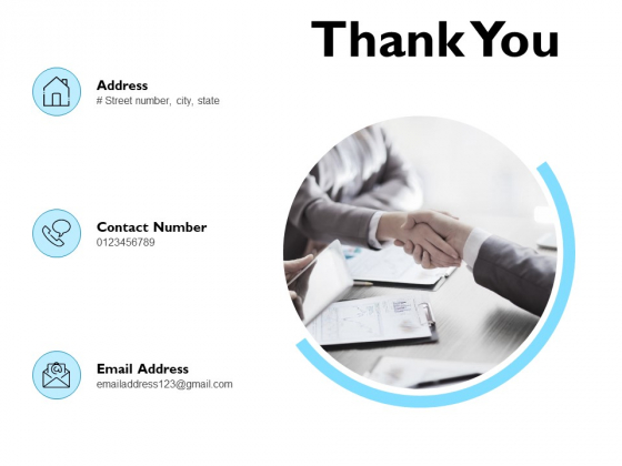 Thank You IT Governance Ppt PowerPoint Presentation File Elements
