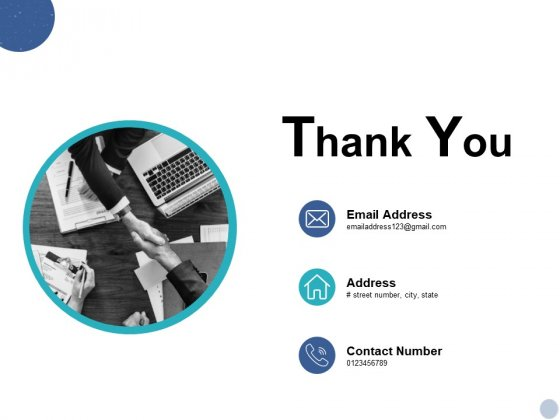 Thank You IT Simplification And Modernization Ppt PowerPoint Presentation Infographics Layouts