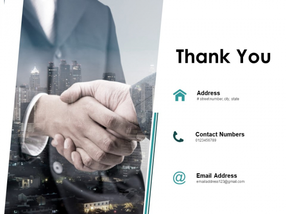 Thank You Implementing Balanced Scorecard In Organization Ppt PowerPoint Presentation Layouts Outfit