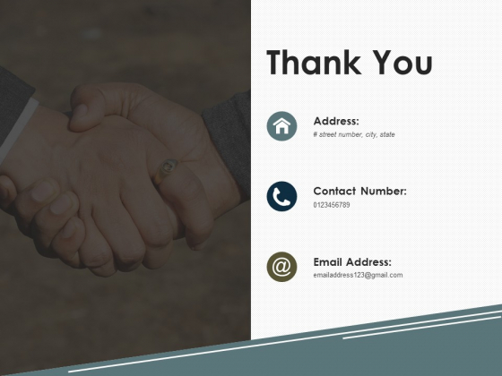 Thank You Input Process Output Ppt PowerPoint Presentation Pictures Examples