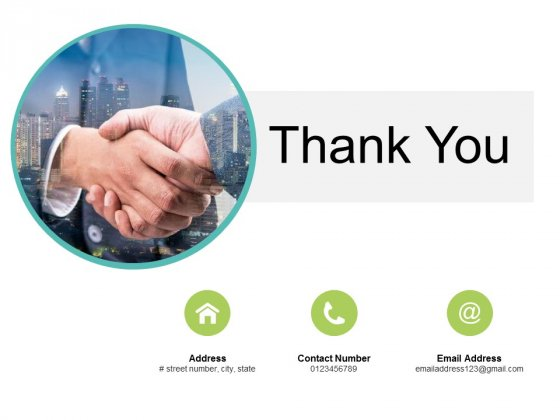 Thank You Internet Marketing Payment Alternatives Ppt PowerPoint Presentation Pictures Infographics