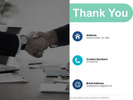 Thank You Introducing New Product Roadmap Ppt Powerpoint Presentation Gallery Example