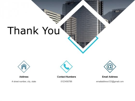 Thank You Investing Concept Of Risk And Return Ppt PowerPoint Presentation Inspiration Styles