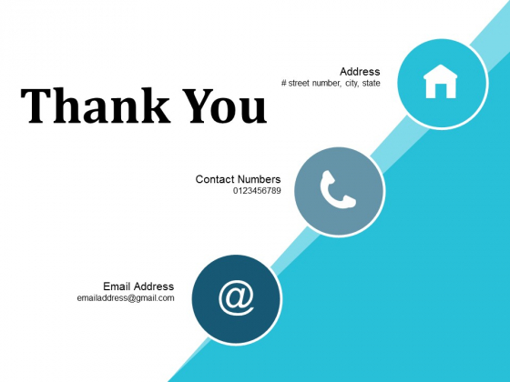 Thank You Investments Gains Ppt Powerpoint Presentation Outline Graphics Tutorials