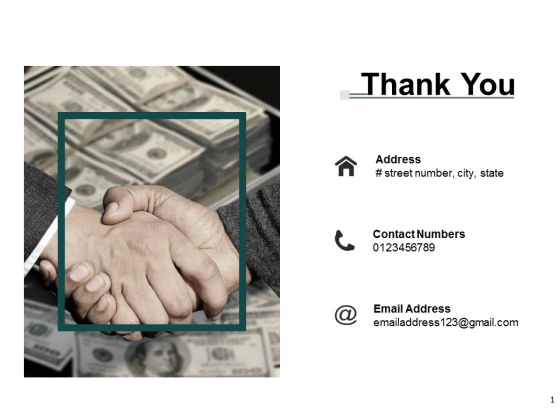 Thank You Learning Curve Analysis Ppt Powerpoint Presentation Ideas Graphics Example