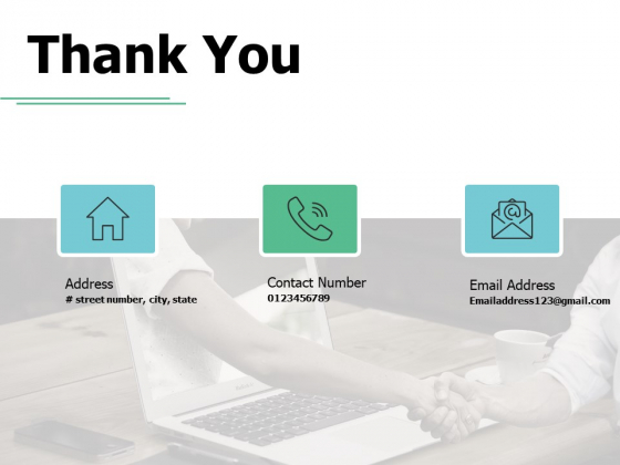 Thank You Market Potential For Company Ppt PowerPoint Presentation Summary Introduction