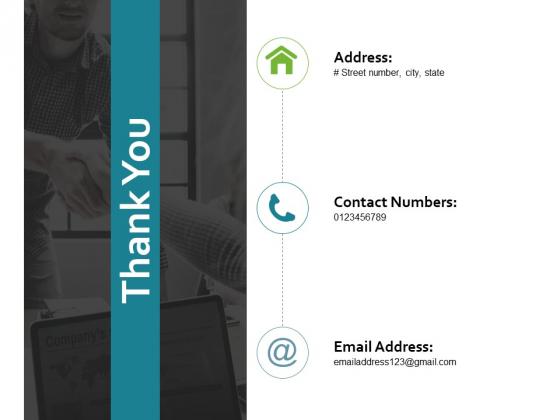 Thank You Merchandise Management Ppt PowerPoint Presentation Professional Layout Ideas