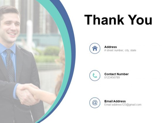 Thank You New Product Detailed Cost Analysis Ppt PowerPoint Presentation Inspiration Outfit