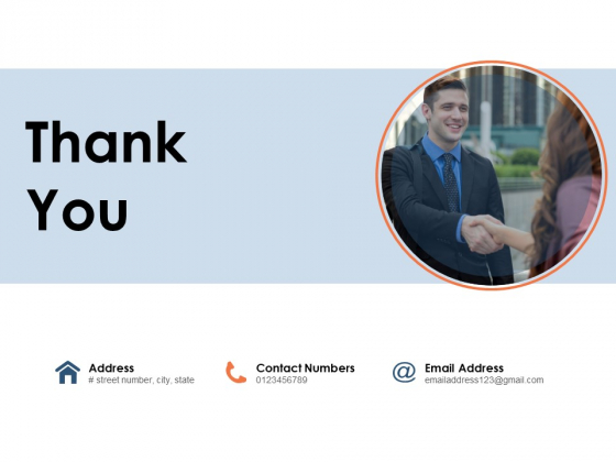 Thank You New Product Development Cost Analysis Ppt PowerPoint Presentation Pictures Summary
