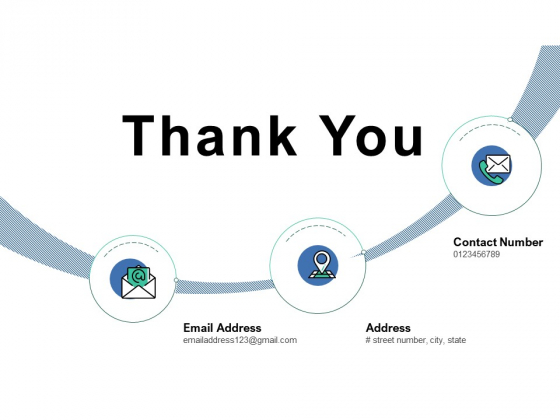Thank You Operational Alignment Ppt PowerPoint Presentation Gallery Brochure
