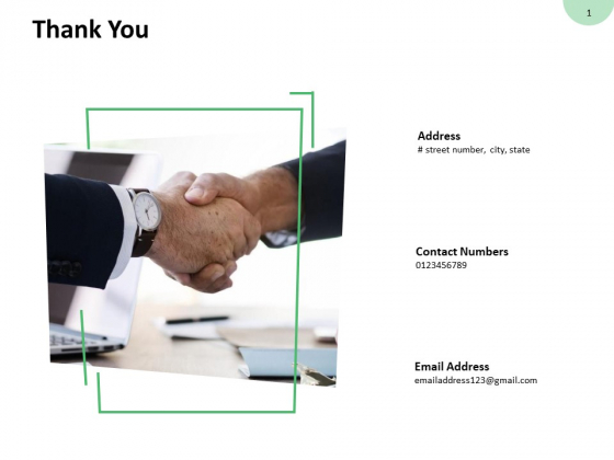 Thank You Opportunity Communication Ppt PowerPoint Presentation Gallery Layout