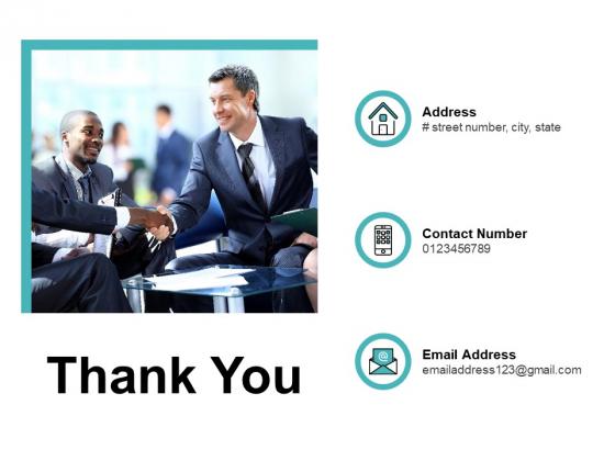 Thank You Organizational Accomplishments Ppt PowerPoint Presentation Show Example