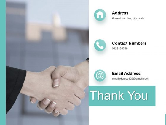 Thank You Performance Analysis In Energy Sector Ppt PowerPoint Presentation Slides Graphic Tips
