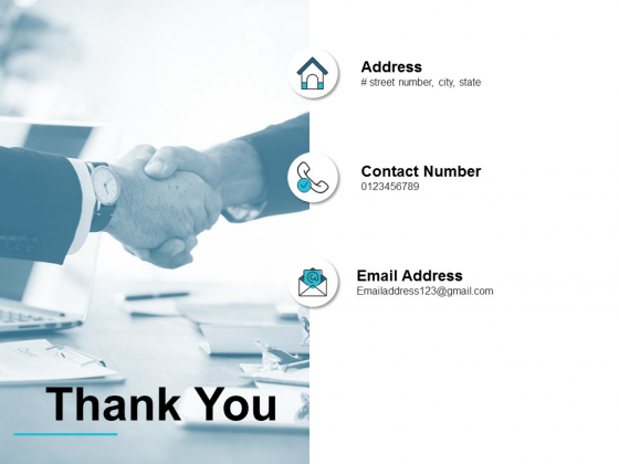 Thank You Performance Management In Energy Sector Ppt PowerPoint Presentation Summary Files