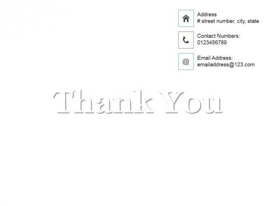 Thank You Ppt PowerPoint Presentation Example