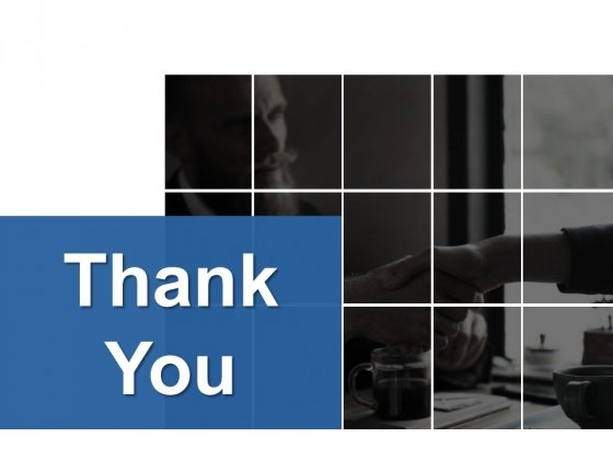 Thank You Ppt PowerPoint Presentation File Deck