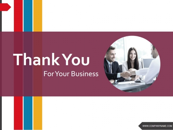 Thank You Ppt PowerPoint Presentation File Example File