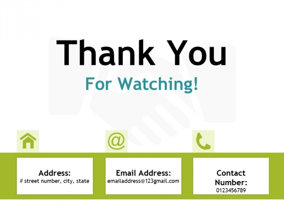Thank You Ppt PowerPoint Presentation File Graphics Pictures