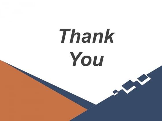 Thank You Ppt PowerPoint Presentation File Portrait