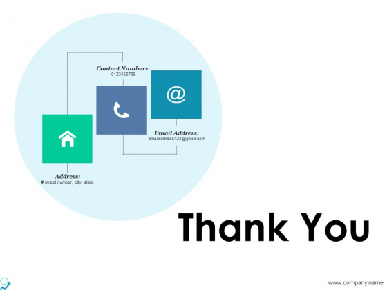 Thank You Ppt PowerPoint Presentation File Templates