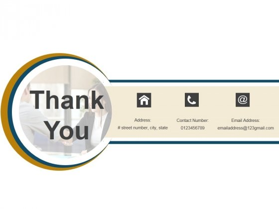 Thank You Ppt PowerPoint Presentation Gallery Background Image