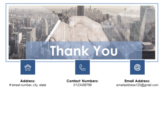 Thank You Ppt PowerPoint Presentation Gallery File Formats