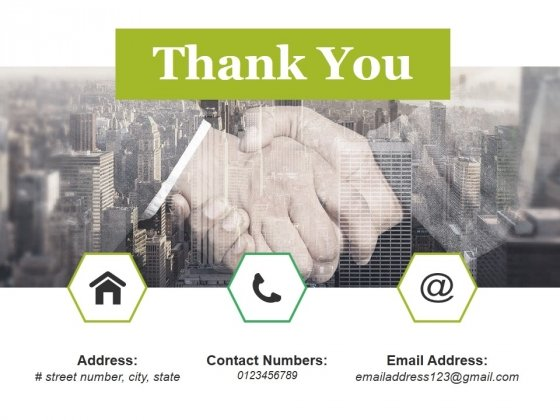 Thank You Ppt PowerPoint Presentation Gallery Graphics Design