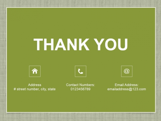 Thank You Ppt PowerPoint Presentation Gallery Inspiration