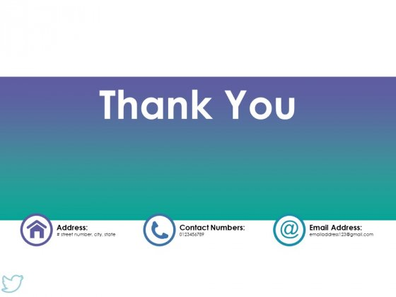 Thank You Ppt PowerPoint Presentation Gallery Maker