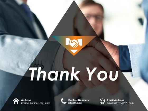 Thank You Ppt PowerPoint Presentation Icon Good
