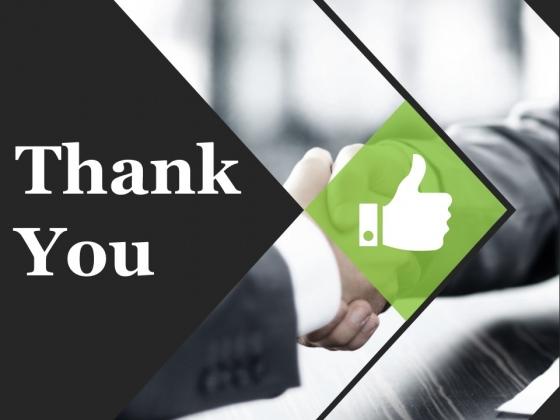 Thank You Ppt PowerPoint Presentation Icon Ideas