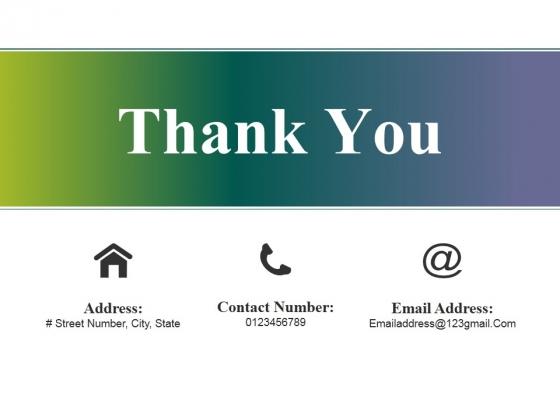Thank You Ppt PowerPoint Presentation Icon Microsoft