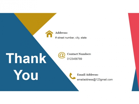 Thank You Ppt PowerPoint Presentation Icon Model
