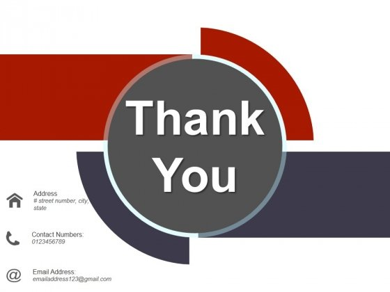 Thank You Ppt PowerPoint Presentation Icon Samples