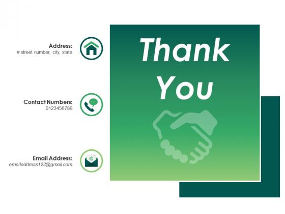 Thank You Ppt PowerPoint Presentation Icon Templates