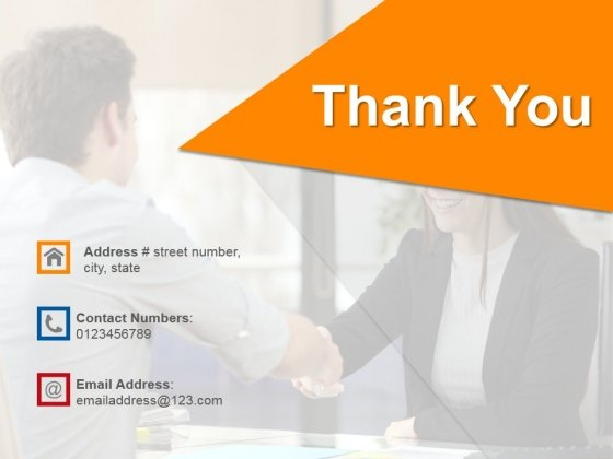 Thank You Ppt PowerPoint Presentation Icon Visuals
