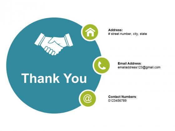 Thank You Ppt PowerPoint Presentation Ideas Graphic Images