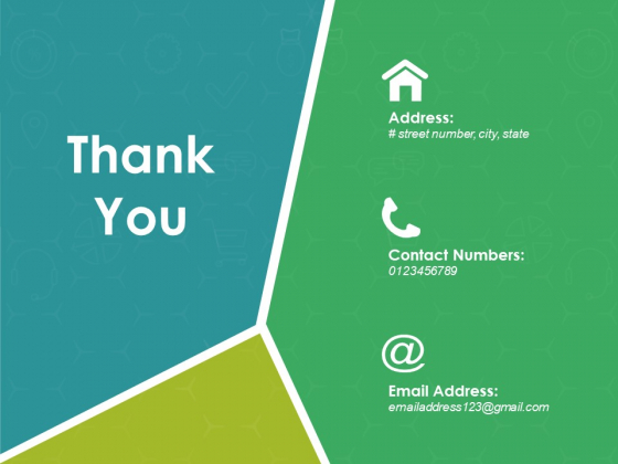 Thank You Ppt PowerPoint Presentation Ideas Infographic Template