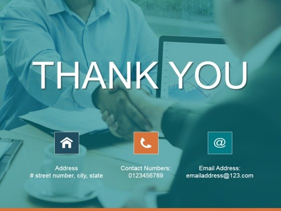 Thank You Ppt PowerPoint Presentation Ideas Show