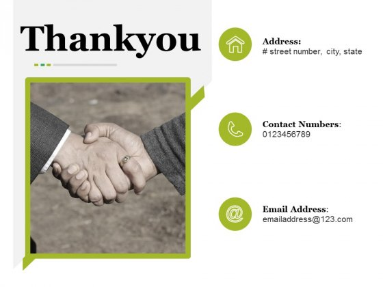 Thank You Ppt PowerPoint Presentation Infographic Template Background