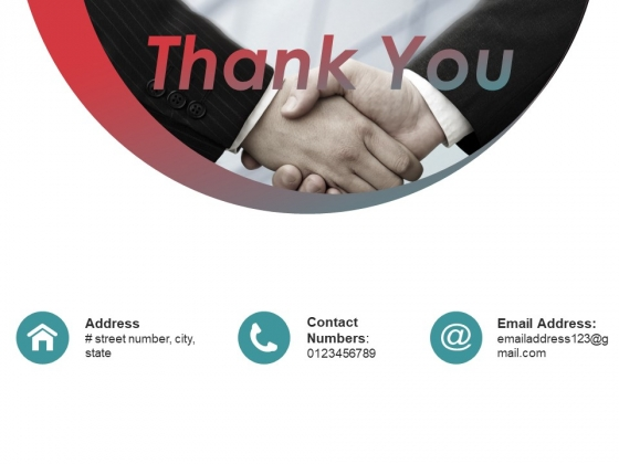Thank You Ppt PowerPoint Presentation Infographic Template Deck