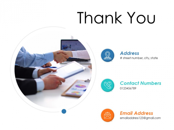 Thank You Ppt Powerpoint Presentation Infographic Template Ideas