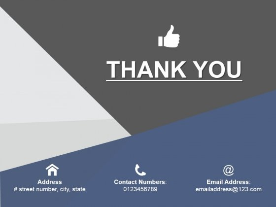 Thank You Ppt PowerPoint Presentation Infographic Template Introduction