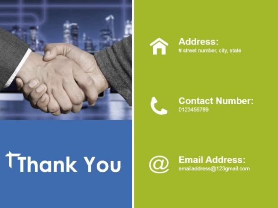 Thank You Ppt PowerPoint Presentation Infographic Template Maker