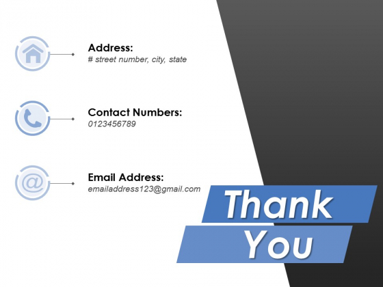 Thank You Ppt PowerPoint Presentation Infographic Template Show