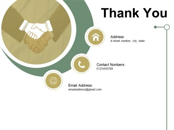 Thank You Ppt PowerPoint Presentation Infographic Template Templates